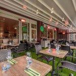 Ego Mediterranean Restaurant & Bar, Stockton Heath