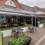 Ego Mediterranean Restaurant & Bar, Stockton Heath