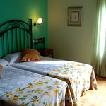 Photo of Hotel Puerta Sepulveda