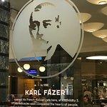 Photo de Karl Fazer Cafe