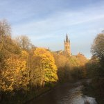 Photo of Kelvingrove Park
