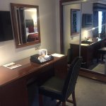Bilde fra Macdonald Holyrood Hotel