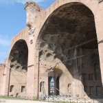 Photo of Basilica of Maxentius