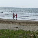 Foto de Majorda Beach Resort