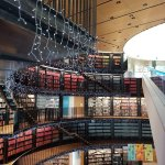 Photo of Library of Birmingham