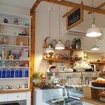 Foto de Cake Shop Budapest