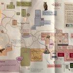 Map of the High Desert Museum