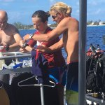 October 2017 diving trip with Living The Dream Divers.