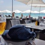 Restaurant Playa Baggia Foto