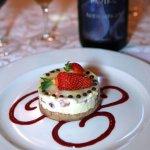 des desserts élégant et bons !