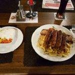 Restaurant Rustika
