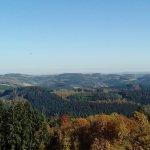 Aussichtsturm Unnenberg