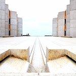 Salk Institute Architecture Tour