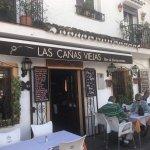 Las Canas Viejas Foto