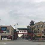 Photo of Chicago Chinatown