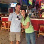 Owners Jeff and Brinley were extremely knowledgeable of each establishment and island history!
