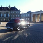Photo of Amalienborg