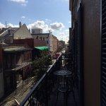 Bilde fra Hotel Mazarin