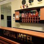 Photo de Capital Hotel