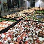 Foto de Pizzeria-Bar Fiore di Pizza