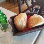 Variedades da culinária grega