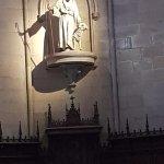 O Bom Pastor, em seu altar principal