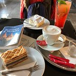 Dunapark Kávéház fényképe
