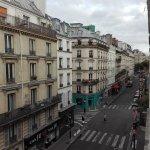 Photo de Hotel Aida Marais
