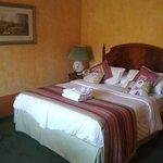 Billede af Blunsdon House Hotel, BW Premier Collection