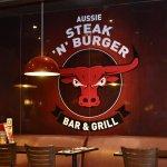 Foto de Aussie Steak N Burger