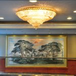 Best Western Queens Court Hotel Foto