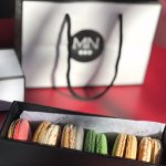 Macarons are a must here!