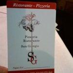 Photo of Ristorante Pizzeria San Giorgio