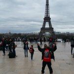 Foto de Holiday Inn Paris - Notre Dame