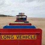 Foto Sand Train