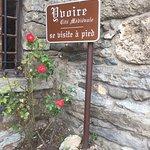 Photo of Visite d'Yvoire