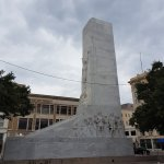 Photo of Alamo Plaza
