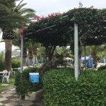 Park Hotel & Terme Romantica Foto