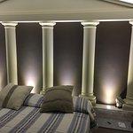 Egyption room