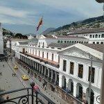 Photo of Hotel Plaza Grande