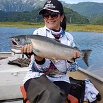 Photo of Salmon Catcher Lodge