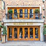 Bilde fra The Mulberry Bush