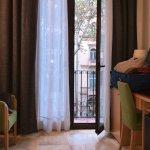 Foto de Flor Parks Hotel