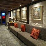 Hotel Interlaken Foto