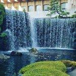 Garden @ Hotel New Otani Tokyo