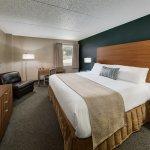 Foto de Heritage Inn Hotel & Convention Centre