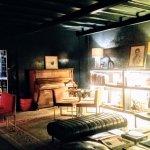 Interior libreria El siglo