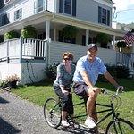 tandem Bike Experience