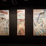 Munch Museum Foto