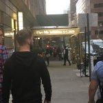 Photo de The Manhattan Club
